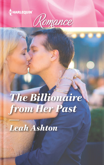 The Billionaire From Her Past