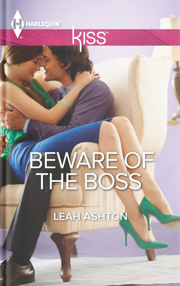 Beware of the Boss cover