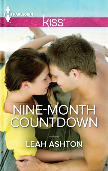 Nine Month Countdown cover