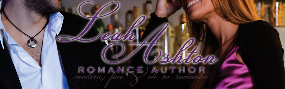Leah Ashton - Harlequin Mills & Boon Romance Author